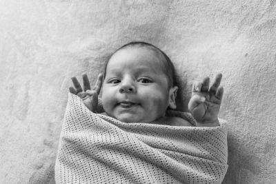 Děti a newborn